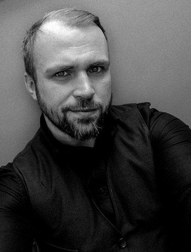 David Hallwas Fotograf